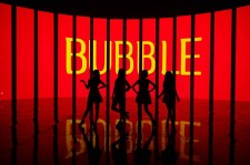 Girl's Day - Bubble