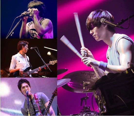 CNBLUE Japan 'Arena Tour 2012' is Becoming a Great Success