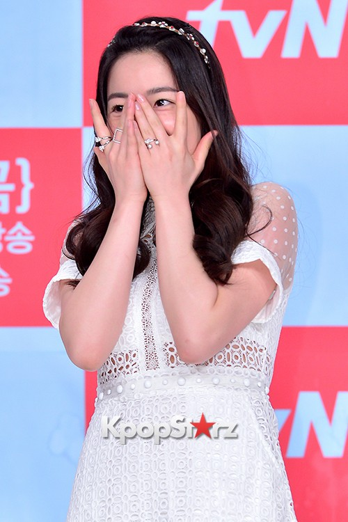 Press Conference of tvN Drama 'Ex-Girlfriend Club'key=>11 count50