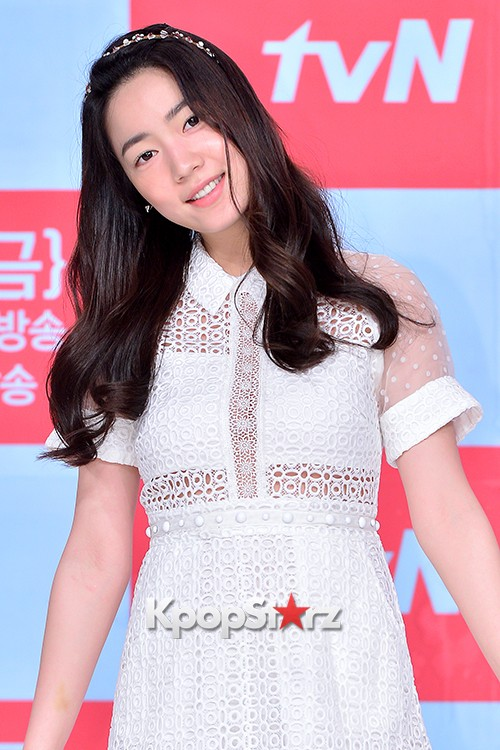 Press Conference of tvN Drama 'Ex-Girlfriend Club'key=>15 count50
