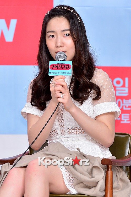 Press Conference of tvN Drama 'Ex-Girlfriend Club'key=>17 count50