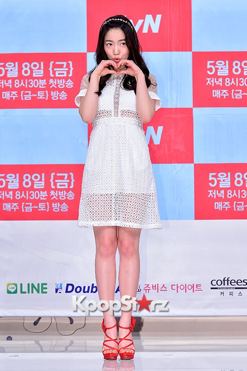 Press Conference of tvN Drama 'Ex-Girlfriend Club'key=>18 count50