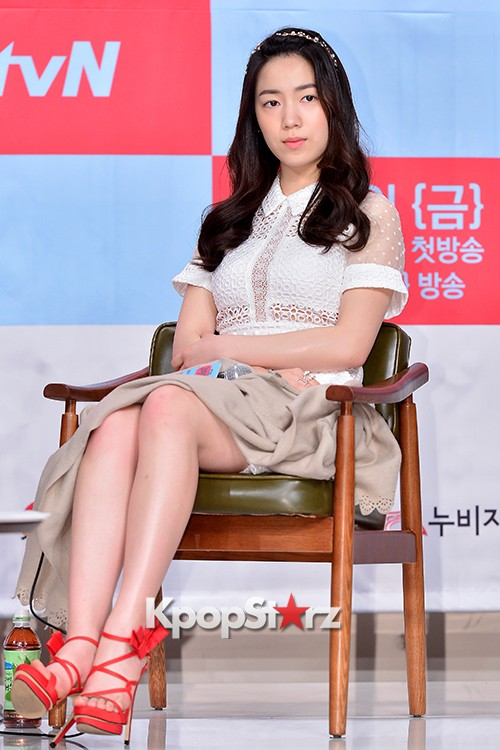 Press Conference of tvN Drama 'Ex-Girlfriend Club'key=>19 count50