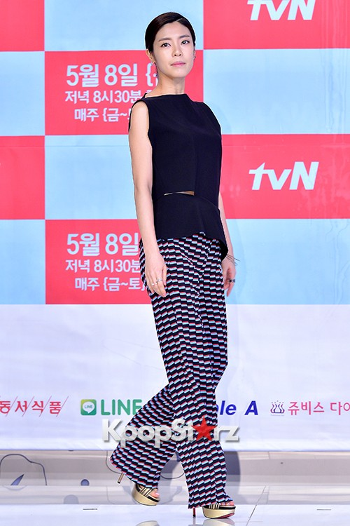 Press Conference of tvN Drama 'Ex-Girlfriend Club'key=>20 count50