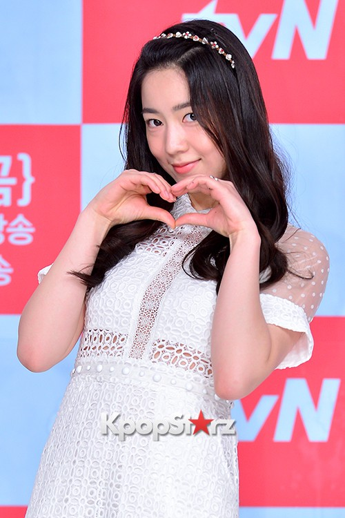Press Conference of tvN Drama 'Ex-Girlfriend Club'key=>21 count50