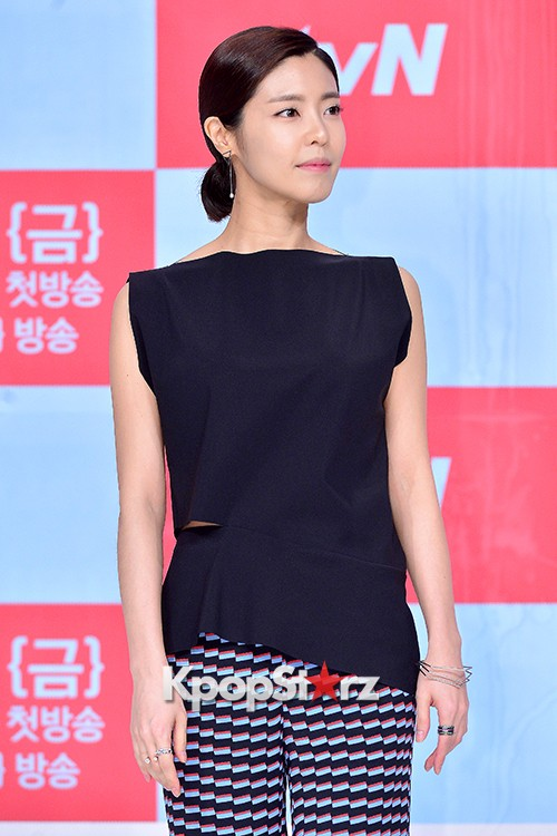 Press Conference of tvN Drama 'Ex-Girlfriend Club'key=>22 count50