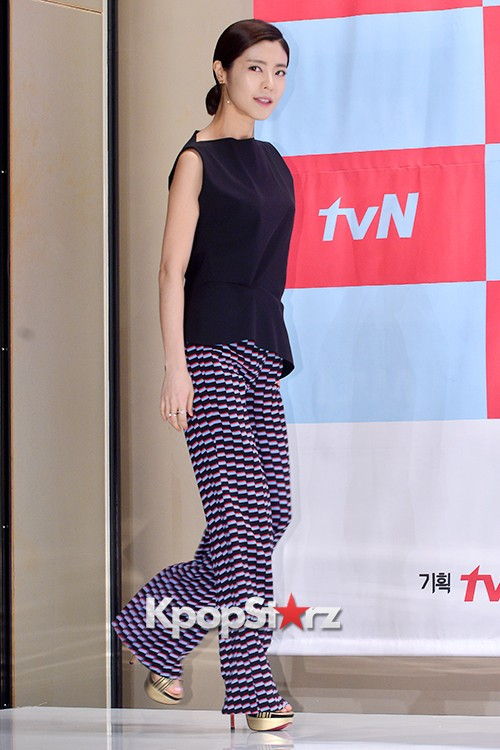 Press Conference of tvN Drama 'Ex-Girlfriend Club'key=>23 count50