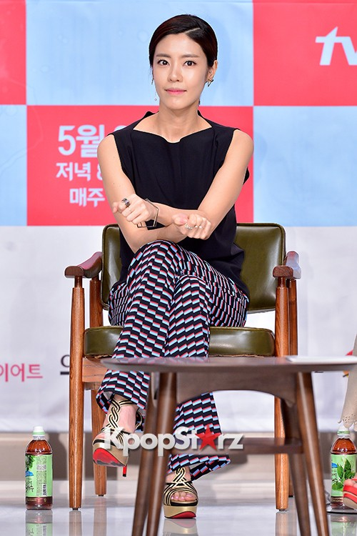 Press Conference of tvN Drama 'Ex-Girlfriend Club'key=>28 count50