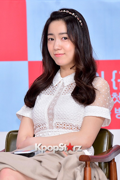 Press Conference of tvN Drama 'Ex-Girlfriend Club'key=>29 count50