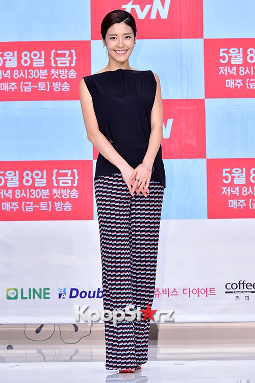 Press Conference of tvN Drama 'Ex-Girlfriend Club'key=>33 count50