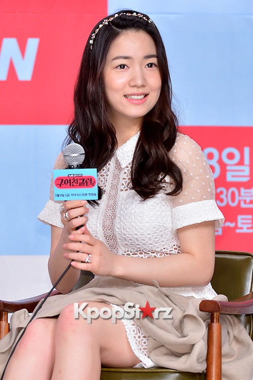 Press Conference of tvN Drama 'Ex-Girlfriend Club'key=>34 count50