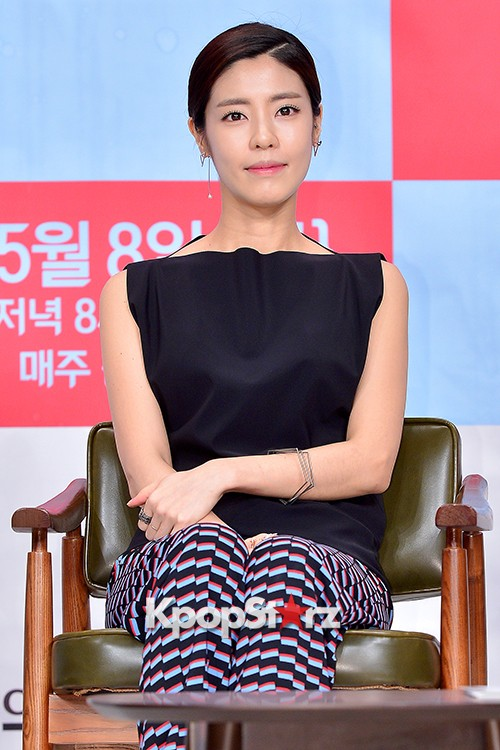 Press Conference of tvN Drama 'Ex-Girlfriend Club'key=>38 count50