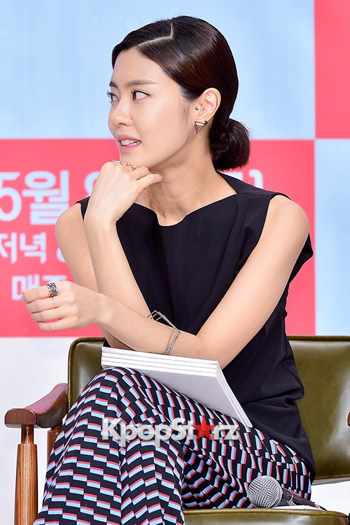 Press Conference of tvN Drama 'Ex-Girlfriend Club'key=>39 count50
