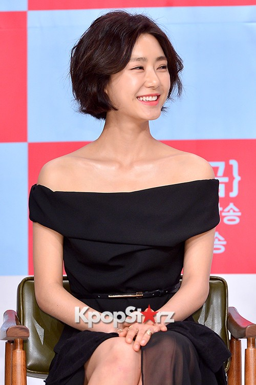 Press Conference of tvN Drama 'Ex-Girlfriend Club'key=>49 count50