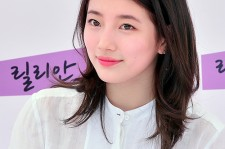 Miss A Suzy at a Lilian Fan signing Event