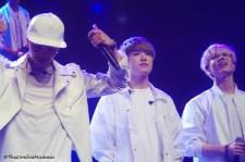 Jackson, Youngjae,Yugyeom