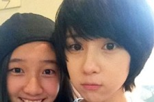 T-ARA Dani-Five Dolls Han Nayeon Self Cam Picture, 'No Make Up Face'