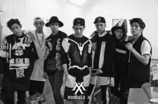 Monsta X Debuting With Self-Produced Songs