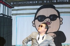 Who Beat Psy for the Number 1 Spot for the 'Top 49 Most Influential Men of 2012'?