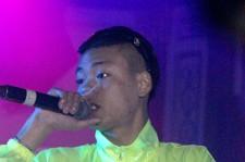 Rapper Iron