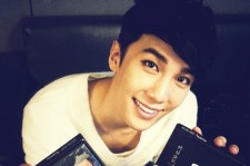 park jung min picture for fans