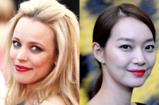 Rachel McAdams Vs. Shin Min Ah: The Battle Of Rom-Com Queens