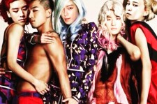 G-Dragon Taeyang Birthday Big Bang