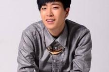 GOT7's Youngjae