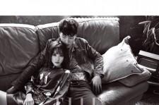 Dara and Kang Seungyoon