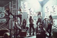 Girls' Generation - 'Catch Me If You Can'