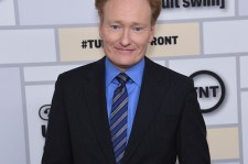 Conan O'Brien David Letterman