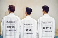 2AM's Jo Kwon, B1A4's CNU, And VIXX's Ken High Cut June 2015