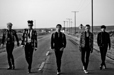 BIG BANG MADE Tour in Malaysia