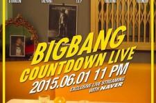 Big Bang Countdown Live