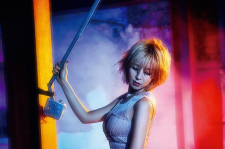 AOA ChoA Arena Homme Plus Magazine June 2015 Pictures