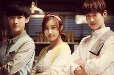 yoo yeon seok, kang sora, jinyoung