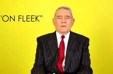 Dan Rather Explains Internet Slangs