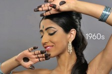 100 Years Of Indian Beauty