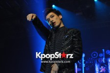 VIXX Put Up An Impressive Show At Their First Concert In Singapore [PHOTOS]