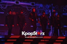 VIXX Successfully Created A Night Of 'UTOPIA' For Fans At Singapore Concert