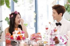 Yewon and Henry are departing from 'We Got Married.'