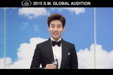 SM Town Global Audition and Henry