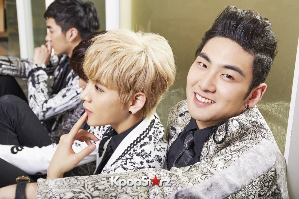 Exclusive Interview With NU'EST In Japan: Part 1[PHOTOS]key=>4 count17
