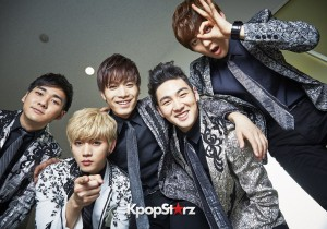 Exclusive Interview With NU'EST In Japan: Part 1[PHOTOS]
