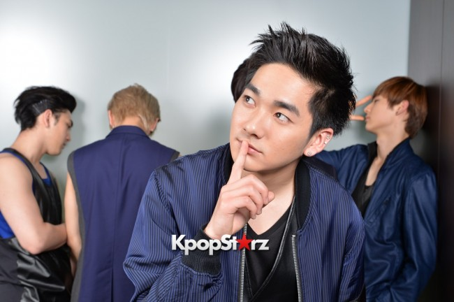 Exclusive Interview With NU'EST In Japan: Part 2 [PHOTOS]key=>7 count25