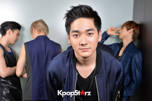 Exclusive Interview With NU'EST In Japan: Part 2 [PHOTOS]key=>10 count25