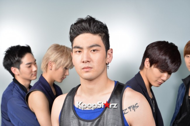 Exclusive Interview With NU'EST In Japan: Part 2 [PHOTOS]key=>12 count25