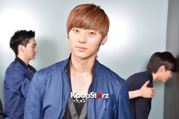 Exclusive Interview With NU'EST In Japan: Part 2 [PHOTOS]key=>15 count25