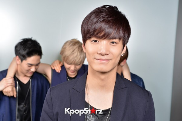 Exclusive Interview With NU'EST In Japan: Part 2 [PHOTOS]key=>16 count25
