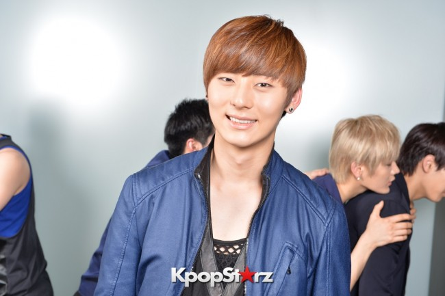 Exclusive Interview With NU'EST In Japan: Part 2 [PHOTOS]key=>17 count25
